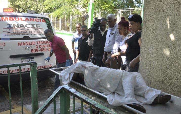 Hombre afirma haber asesinado a su pareja por que le contagió VIH
