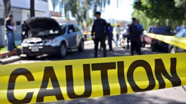 Cuatro muertos y tres heridos en ataque a tiros en Honduras
