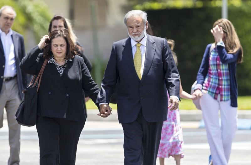 Fiscales buscan sentencia de 30 años para Salomón Melgen, según medio internacional