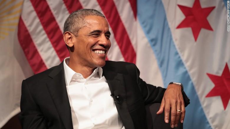 Obama afirma que no tiene evidencia de que Pakistán supiera de Bin Laden