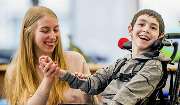 Niños con zika muestran a los dos años trastorno motor y parálisis cerebral