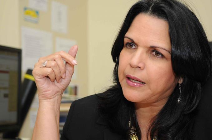 Minou Tavárez califica de provocación las aspiraciones de nieto de Trujillo
