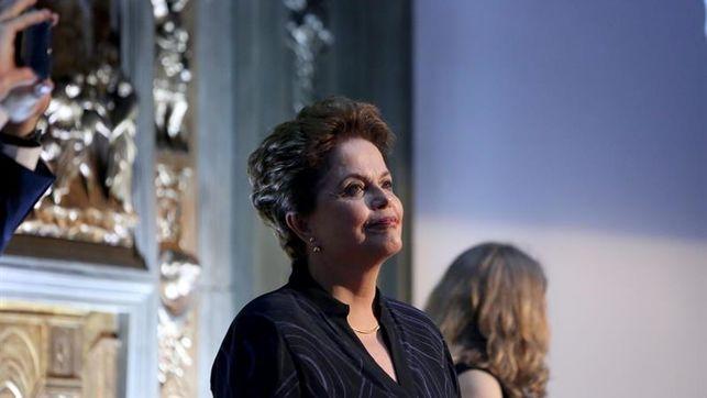 Persecución a Lula demuestra que derecha no tiene candidato según Rousseff
