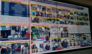PN arresta banda que se dedicaba a robar a mano armada en colmados del GSD