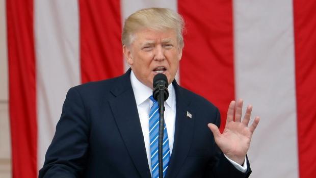 Trump planea dar luz verde este viernes a la publicación de polémico informe