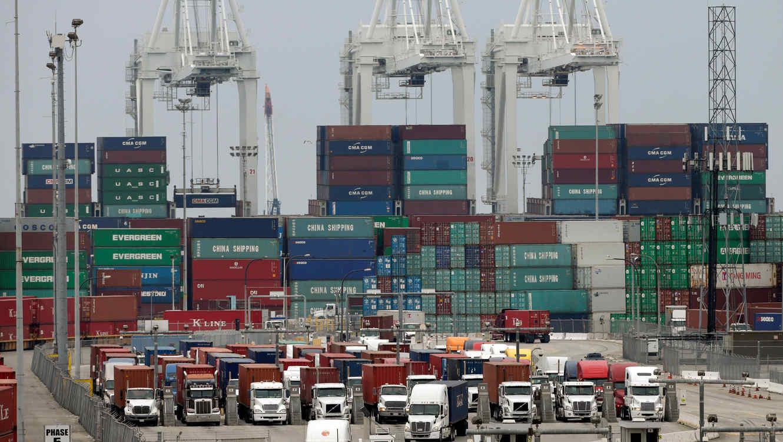 Consejo Nacional de Competitividad señala RD pierde cerca de $RD 40 millones por cada hora de paro Fenatrado