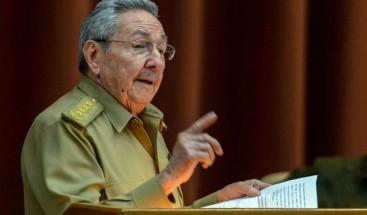Raúl Castro cifra daños del huracán Irma a Cuba en 13.185 millones de dólares