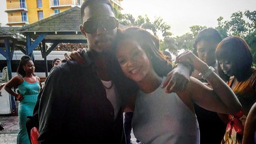 Asesinan a tiros a un primo de Rihanna en Barbados