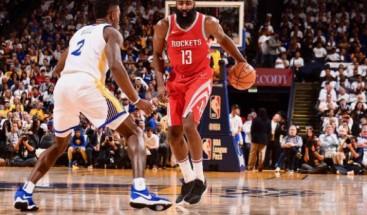 Rockets ya tienen mejor marca de la NBA; Durant reivindica su liderazgo