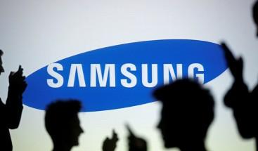Samsung presenta su nuevo teléfono plegable, que costaría aún más que el iPhone X