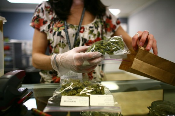 Aumenta consumo infantil de marihuana en estados donde fue legalizada en EEUU