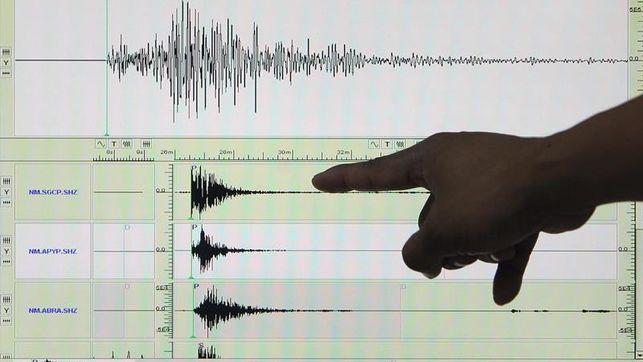 Un terremoto causa 42 heridos y daños materiales en el sur de Irán