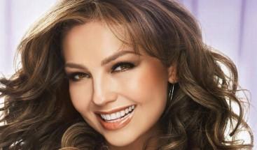 Thalía cumple 47 en pleno renacer mediático y reconvertida al reguetón