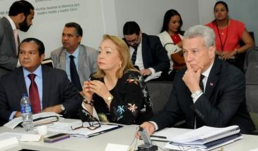 CNZF aprueba 21 nuevas empresas y dos parques de zonas francas