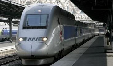 Tren de alta velocidad en Florida dará primeros pasos en enero