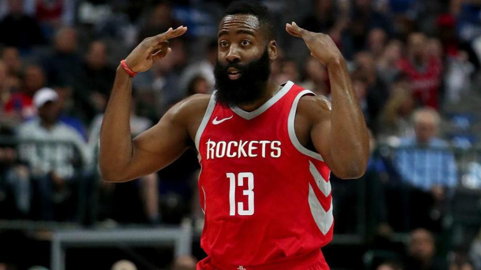 Rockets y Raptors consolidan mejores marca de Conferencia