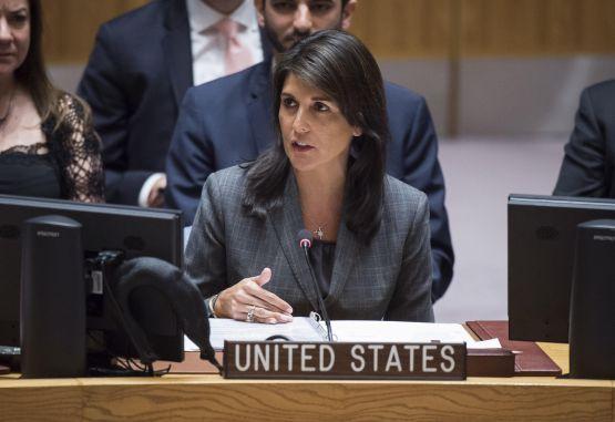 La ONU amplía la lista de sancionados por programa nuclear norcoreano