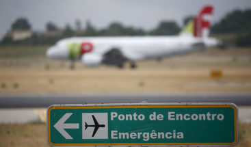Cancelan un vuelo en Alemania por un copiloto ebrio