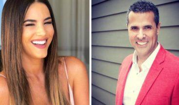 Actores Espino y Regil serán presentadores de los Billboard Latinos