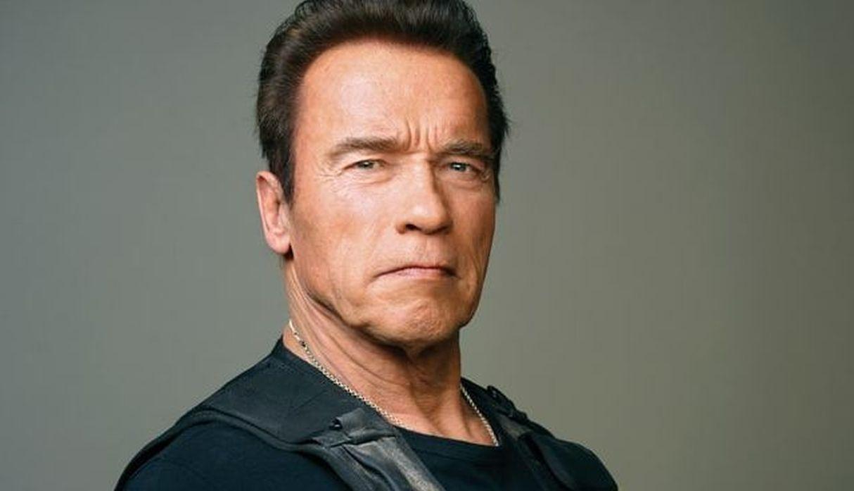 Arnold Schwarzenegger se recupera tras operación de corazón