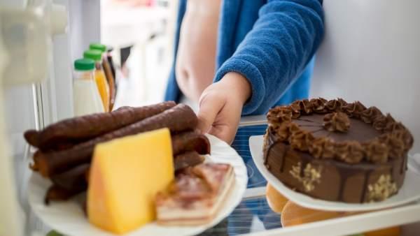 La obesidad puede elevar el riesgo de cáncer en adultos jóvenes