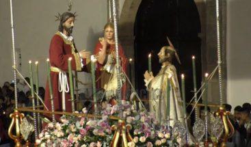 Tradición de procesiones cumplen 462 años en Colombia