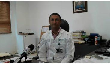 Hospital Ney Arias Lora asiste a 118 pacientes en Viernes Santo