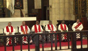 Iglesia Católica arremete este Viernes Santo contra la corrupción