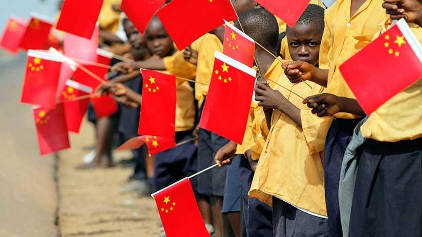 Congreso de EE.UU. investigará la creciente influencia china en África