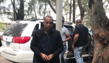 Ex director departamento RRHH ayuntamiento Santiago teme por su vida