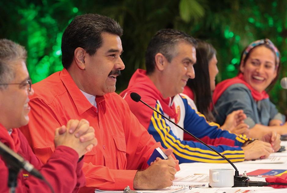 Sentencias que pusieron en duda la democracia en Venezuela