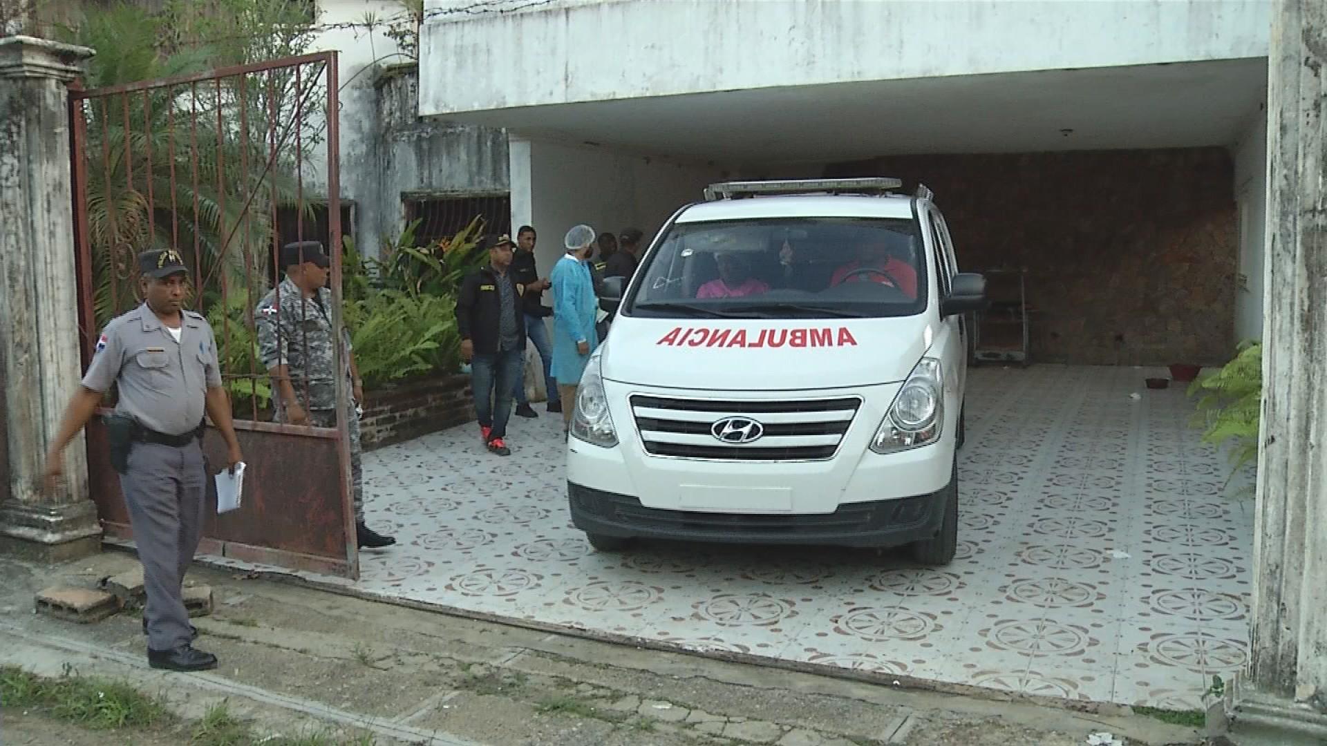 Desconocidos matan vigilante en Los Girasoles III