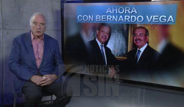 """Bernardo Vega: """"Encuesta Gallup explica perspectivas electorales 2018"""""""