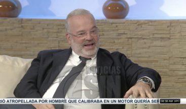 Entrevista a Juan Cohén en El Despertador