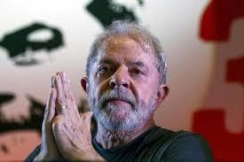 El PT denuncia disparos contra autobuses de la gira de Lula