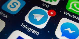 Telegram sufre una caída de servicio en Europa, Oriente Medio y Rusia