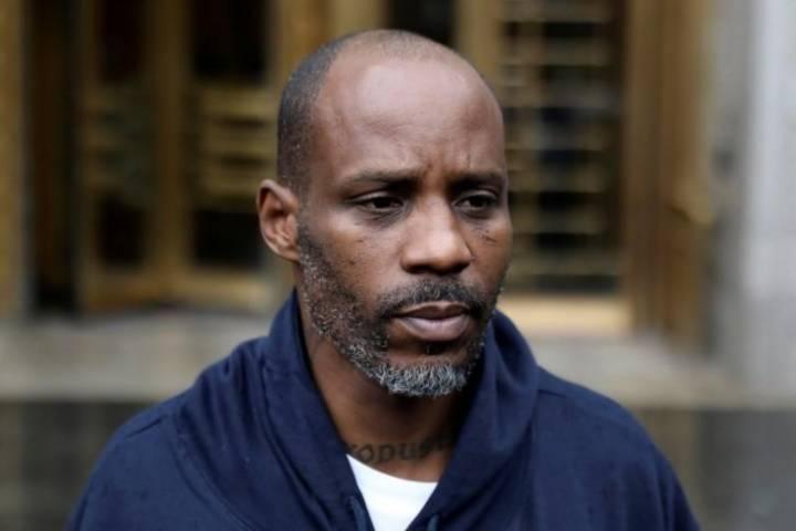 Actor y rapero Earl Simmons va a prisión por un año por fraude fiscal
