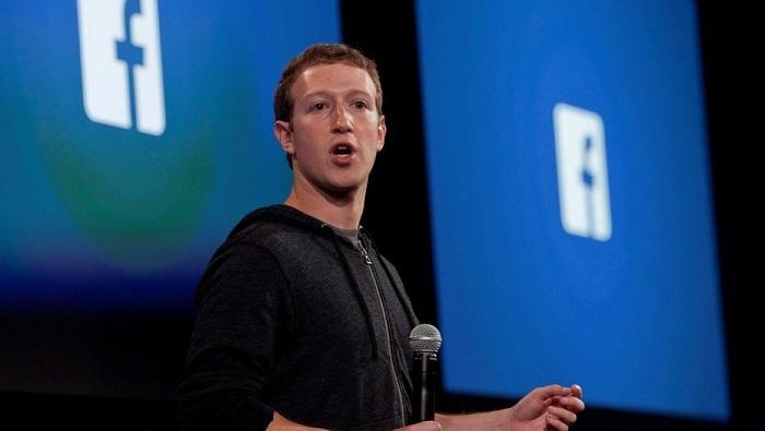 Zuckerberg comparecerá ante Congreso de EEUU por filtración de datos