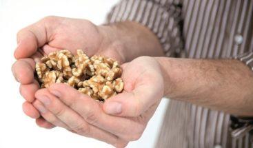 Las nueces protegen frente al riesgo cardiovascular y diabetes tipo 2