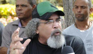 Padre Rogelio denuncia habían 10 bombas explosivas en Loma Miranda