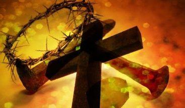 ¿Qué conmemora la Iglesia católica en Viernes Santo?