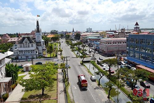 Los cubanos deberán tramitar en Guyana sus visados para emigrar a EEUU