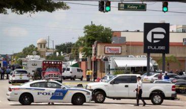 Autor matanza de Orlando iba atentar en centro comercial, según fiscal
