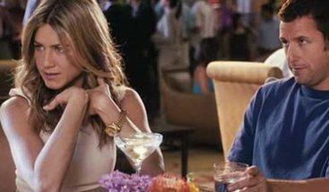 Jennifer Aniston se reunirá con Adam Sandler en comedia Murder Mystery