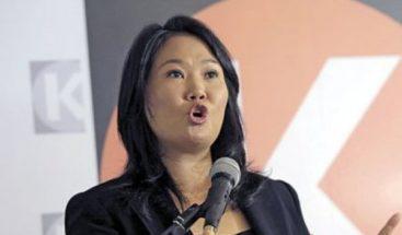 Kenji Fujimori declarará ante fiscalía por aportes a campaña