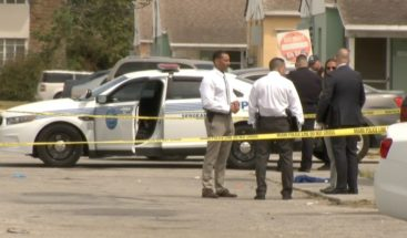 Muere niña al recibir disparo durante discusión familiar en Miami