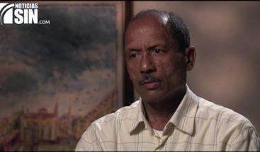 Más de un año buscando a quien su hija señaló como su violador