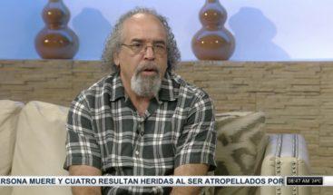 Entrevista al sacerdote Rogelio Cruz en El Despertador