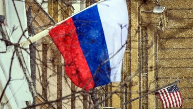 Rusia expulsa a 60 diplomáticos a EEUU en repuesta a Washington