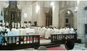 Arquidiócesis SD exhorta a sacerdotes no caer en tentaciones